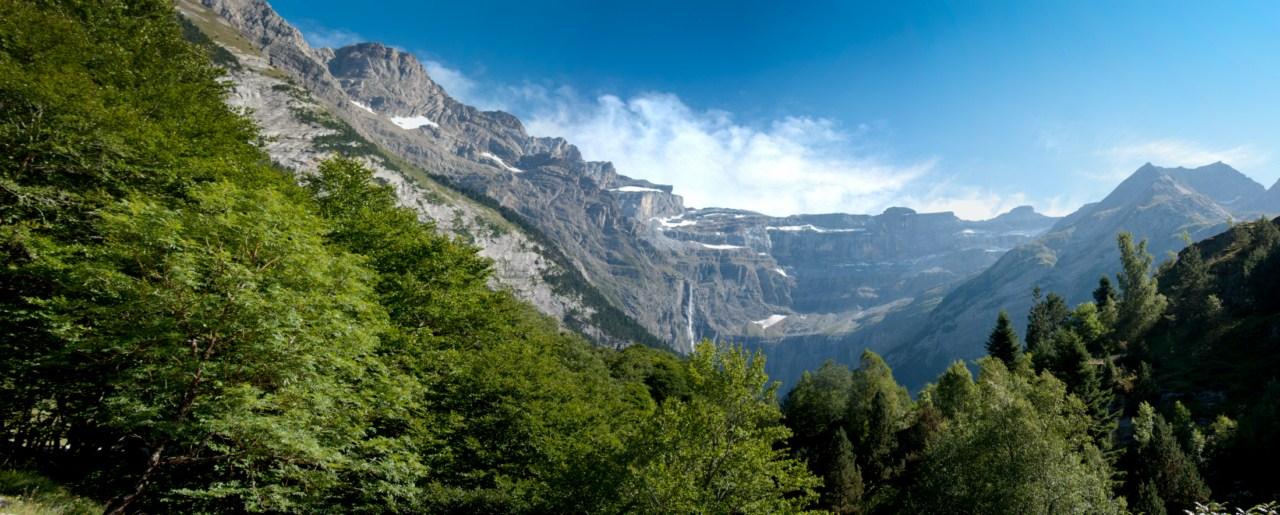 Gavarnie Pyreneeën